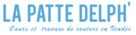 La Patte Delph' – Cours de couture – Vendée